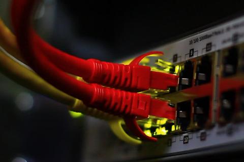 Redes e Infraestructura
