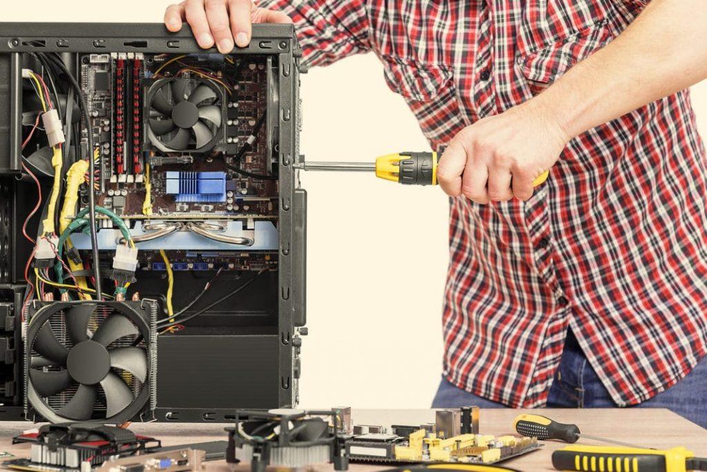 mantenimiento de computadores a domicilio en bogota